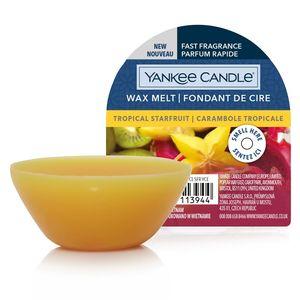 Tropical Starfruit Yankee Candle