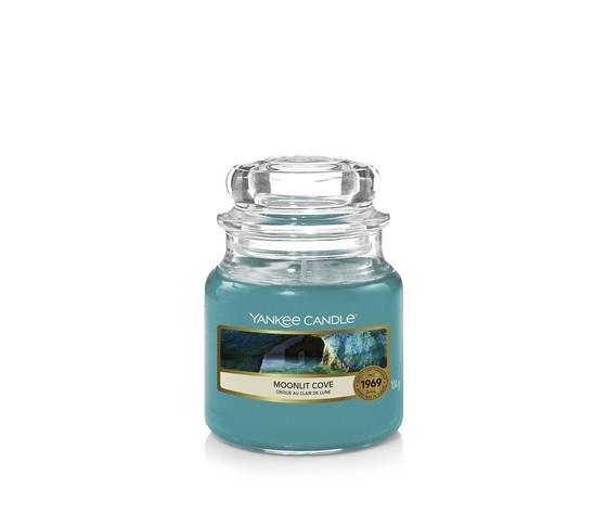 Moonlit cove giara piccola yankee candle