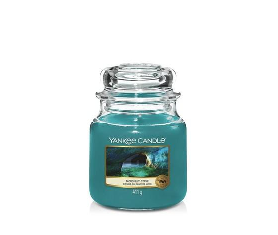 Moonlit cove giara media yankee candle