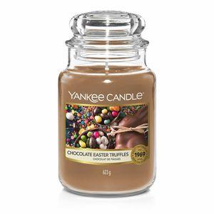 Chocolate Easter Truffles Yankee Candle