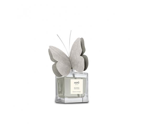 Butterfly 50ml cotone e vaniglia muha