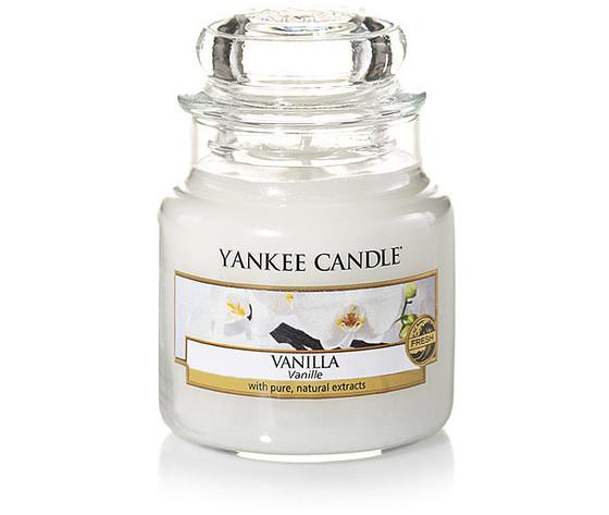 Candela yankee candle 1507745e 395829