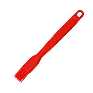 Pennello in silicone platinico con anima in acciaio di alta qualità 25x2 cm