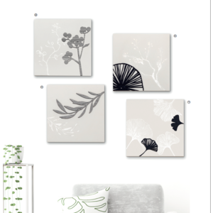 Set pannelli decorativi Zara