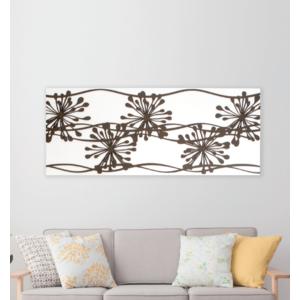 Pannello decorativo Anemoni
