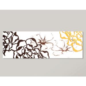 Pannello decorativo Peonia