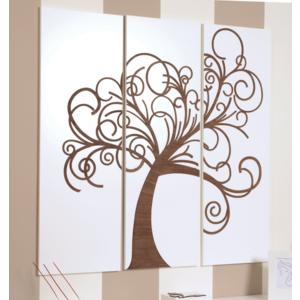 Set pannelli decorativi L'Albero della Vita