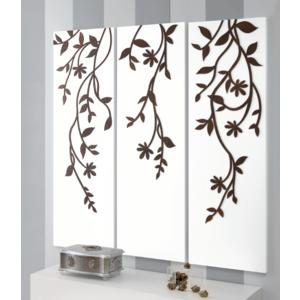Set pannelli decorativi Eden