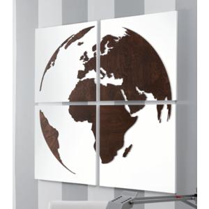 Set pannelli decorativi Globo