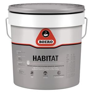 BOERO HABITAT - BIANCO