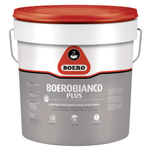 BOEROBIANCO PLUS - BIANCO