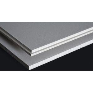 PREGYBOARD ITALIA A VISTA 600X600X9,5 mm (CF. 2,88 MQ)