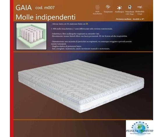Gaia m007