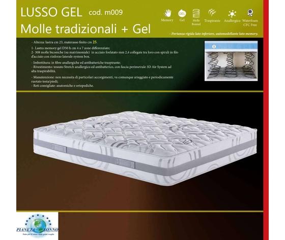 Lusso gel m009