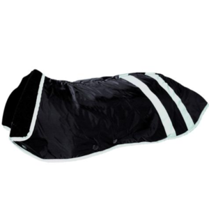 CAPPOTTINO PER CANI DOG COAT SAFETY LUNGH. 60 CM