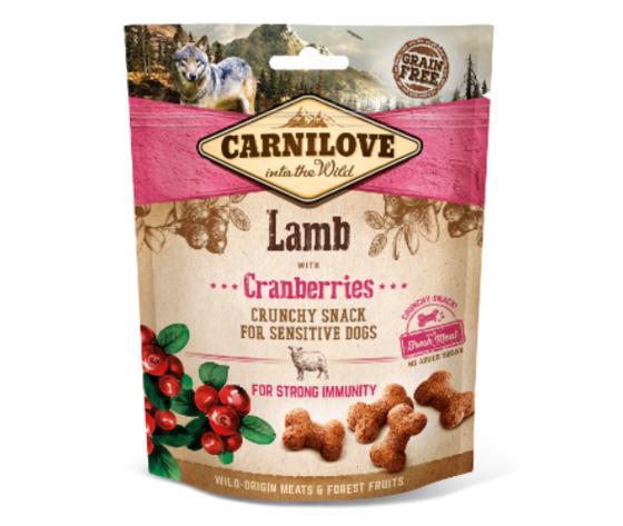Carniloveagnello