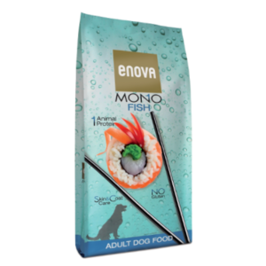 ENOVA ADULT MONO FISH 12 KG