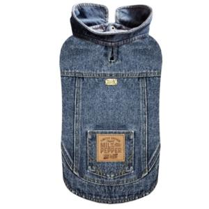 Milk&Pepper - Western - Giacca in Jeans TG. 36