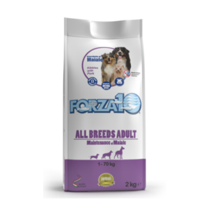 FORZA 10 MAINTENANCE ALLBREEDS MAILE 02 KG