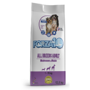 FORZA 10 MAINTENANCE MAILE 12,5 KG ALLBREEDS