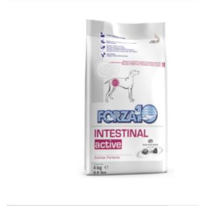 CROCCHETTE FORZA10 RENAL ACTIVE 4 KG