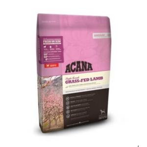 CROCCHETTE CANE ACANA FEED LAMB AGNELLO 17 KG