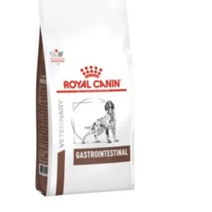 CROCCHETTE CANE ROYAL CANIN GASTROINTESTINAL 02 KG
