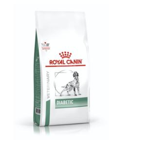CROCCHETTE CANE ROYAL CANIN DIABETIC 1,5 KG
