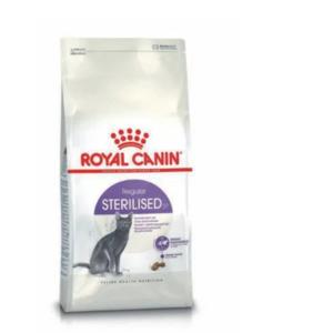CROCCHETTE GATTO STERILISED REGULAR ROYAL CANIN 10 KG