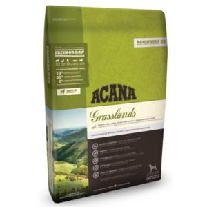 CROCCHETTE CANE ACANA REGIONALS GRASSLANDS 11,4 KG