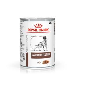 UMIDO CANE ROYAL CANIN GASTROINTESTINAL 400 GR