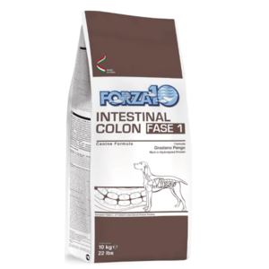 FORZA 10 INTESTINAL COLON FASE 1 10 KG