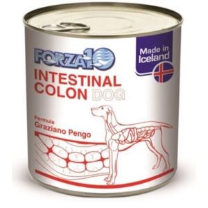 FORZA 10 UMIDO INTESTINAL COLON 390 GR