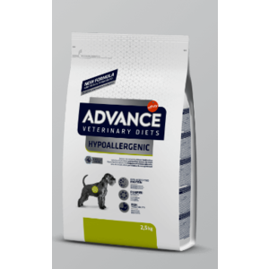 ADVANCE HYPOALLERGENIC 2,5 KG