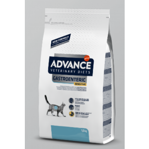 ADVANCE GASTROENTERIC SENSITIVE 1,5 KG PER GATTO