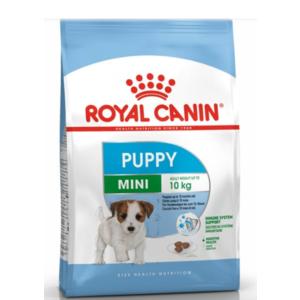 ROYAL CANIN PUPPY MINI 2 KG