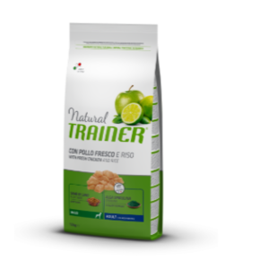 TRAINER ADULT MAXI POLLO 12 KG