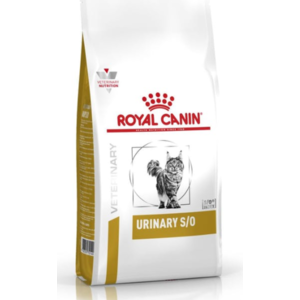 ROYAL CANIN URINARY S/O 1,5 KG PER GATTO