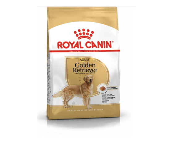 Royal canin golden retrivier adult