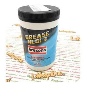 Arexons Nigl-3 lithium