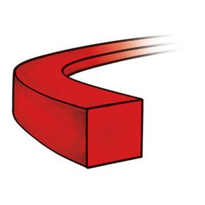 filo CORALLO 3,3 quadro
