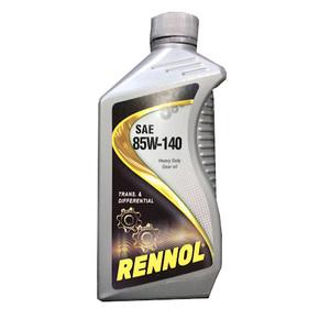 Rennoil 85w140