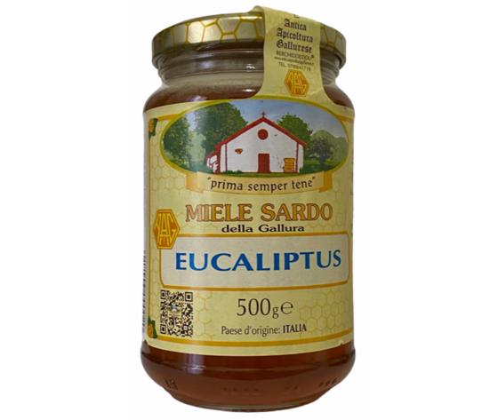 Eucaliptus 500g nuovo