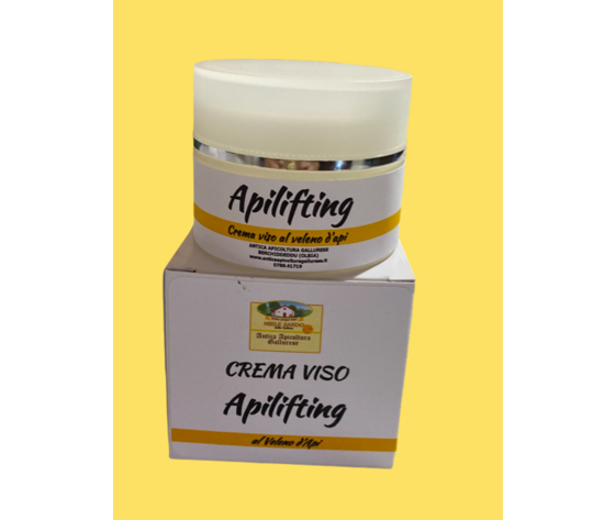 Apilifting crema viso