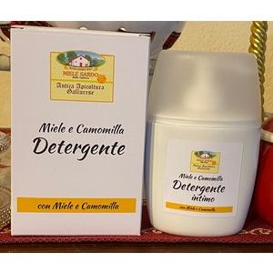 Detergente Intimo Miele e Camomilla 250 ml –