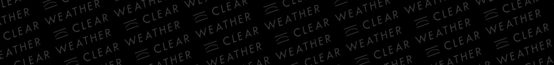 Sfondo clear weather