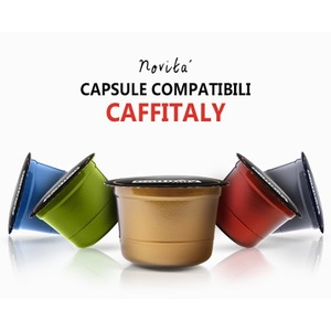 50 capsule Caffitaly