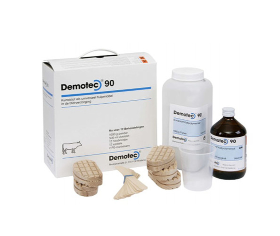 Demotec90 kit demotec90 kit 12 1