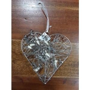 cuore perle
