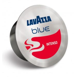 Capsule Blue